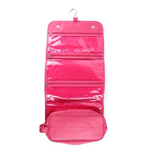 82042f2e7 Générique Bolsa de viaje cosmética, Bolsa de maquillaje portátil Bolsas de  cosméticos Bolsa de lavado