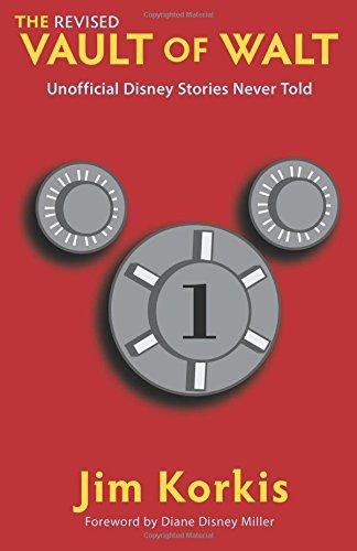 The Revised Vault of Walt (The Vault of Walt)