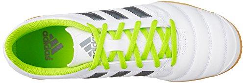 adidas Herren Gloro 16.2 in Sneaker Blanco (Ftwbla / Nocmét / Seliso)