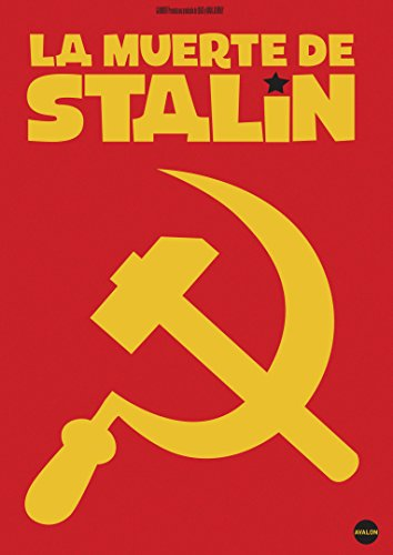 La muerte de Stalin [DVD]