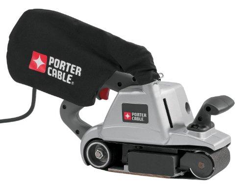 porter-cable 360VS 12Amp 3Zoll von 24Variable Speed Gürtel Sander