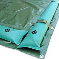 TUBOLARE PERIMETRALE DA MT 2 IN PVC PER PISCINA