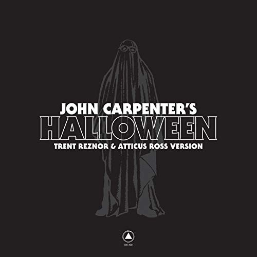 Halloween Theme [Vinyl Maxi-Single]