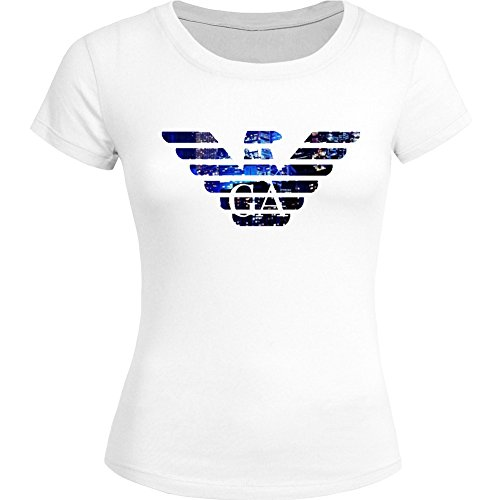 armani-logo-diy-printing-for-ladies-womens-t-shirt-tee-outlet