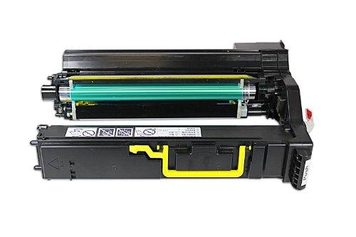 Tonerzilla ersetzt Konica Minolta 171-0604-006 Toner Yellow XXL (Minolta Solutions Printing Konica)