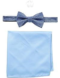Nick Graham Everywhere Men's Shaded Bow Tie