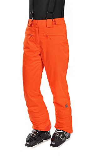 Völkl Team L Pants Regular Tangerine XXL