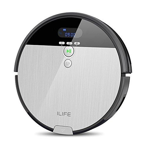 Robot Aspirador ILIFE V8s robot de limpieza de piso de...