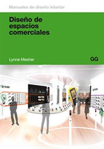 Diseño de espacios comerciales por Lynne Mesher