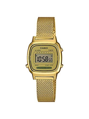 Casio Collection Women's Watch LA670WEMY-9EF