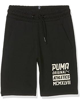 Puma Kinder Style Bermudas Shorts