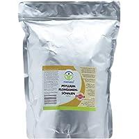 manako prebiotic Psyllium Flohsamenschalen ganz, 1000 g Beutel (1 x 1 kg) preisvergleich bei billige-tabletten.eu