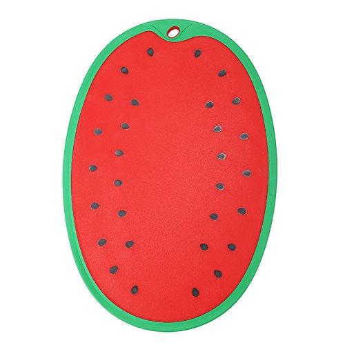 ZHFC vorstand - - teig schneidebrett board mini kokille kunststoff klassifizierung sei große multifunktionale schneidebrett 1pcs,lauthals obstmesser apple slicer
