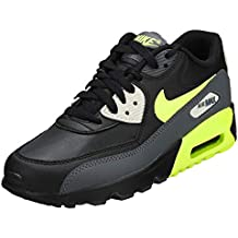 official photos c7fc0 5a5d6 Nike Herren Air Max 90 Ltr (Gs) Fitnessschuhe