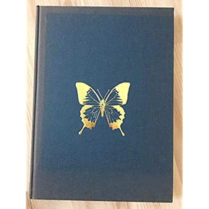 Encyclopédie des papillons