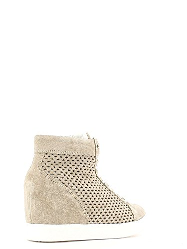 KEYS 5241 Sneakers Donna Beige