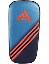 adidas Pattes dours Speed Thai Pad, bleu métal, 41 x 20 x 12 cm, ADIBACM41