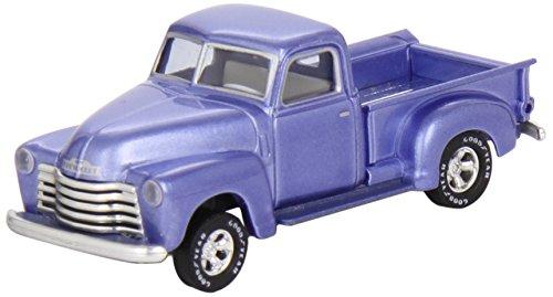 Busch-Jaeger - Coche de modelismo (H0 BU Chevrolet Pick-UP BUV48231)