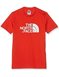 The North Face Easy Tee T- T-Shirt Enfant