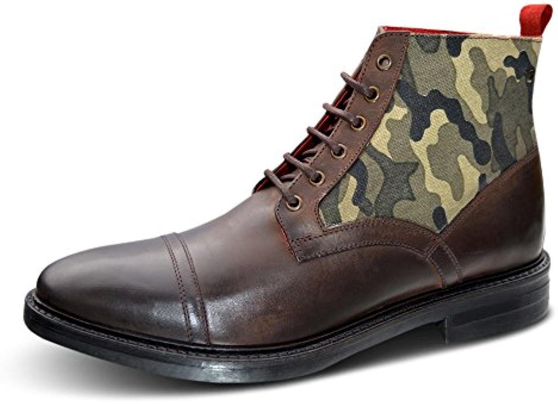 XelayEton Base Base Base London - Stivali Combat uomo | Online Shop  | Scolaro/Ragazze Scarpa  0fc8b2