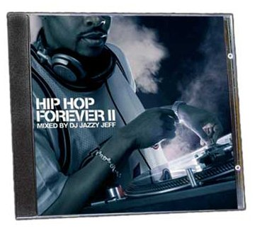 Hiphop Forever 2 [Vinyl LP]