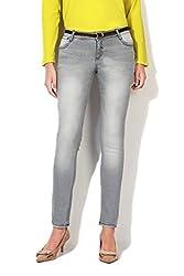 Van Heusen Grey Jeans