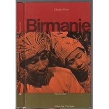 Birmanie / atlas du voyage