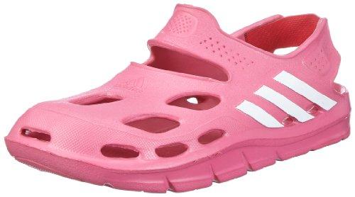 adidas Performance Varisol Q20754, Mädchen Sandalen, Pink (Ultra Pink S12 / Running White Ftw / Blaze Pink S13), EU 30 (Running Adidas Sandalen)