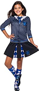 Rubies Ravenclaw Disfraz, Multicolor, Small Age 3-4 (641272_S)