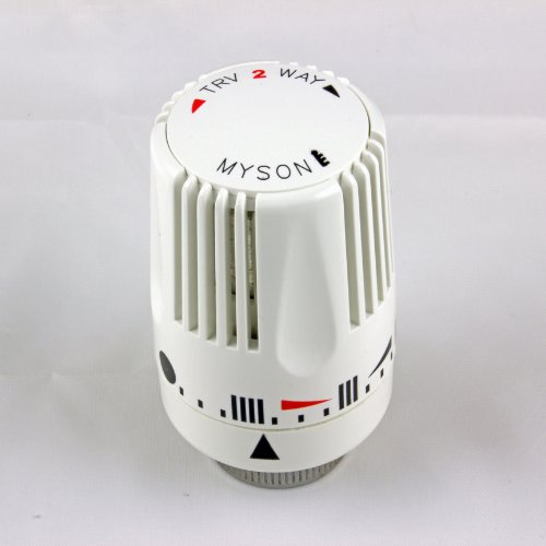 Myson Standard Thermostatic Radi...