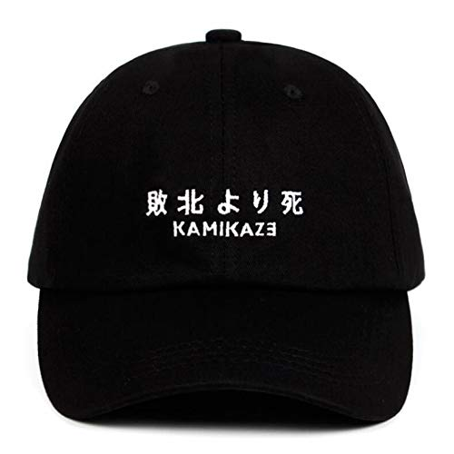 860b3384 WYKDA Bassball Cap Dad Hat Eminem New Album 100% Cotton Baseball Cap for Men  Women
