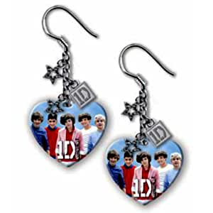One Direction - Earring Phase 2 (in One Size)