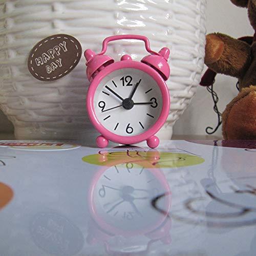 TianranRT❄ Reloj Despertador de Cabecera