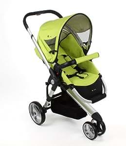 Bambini Cinque Verde stroller pushchair