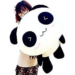Bonito panda de felpa gigante para regalo de Yosemite, Black+white, 35 cm