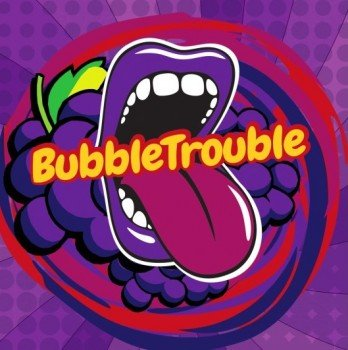 Big Mouth Aroma Bubble Trouble 10ml