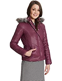 Nautica Women's Down Jacket