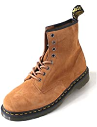 Dr. Martens 1460 Soft Buck, Zapatos de Vestir Unisex Adulto