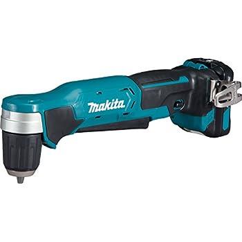 Makita DA331DWE 10.8V Angle Drill 10.8 V Blue