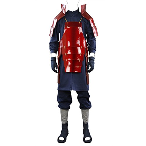 Madara Cosplay Kostüm - Holysteed Naruto Cosplay Costume Uchiha Madara