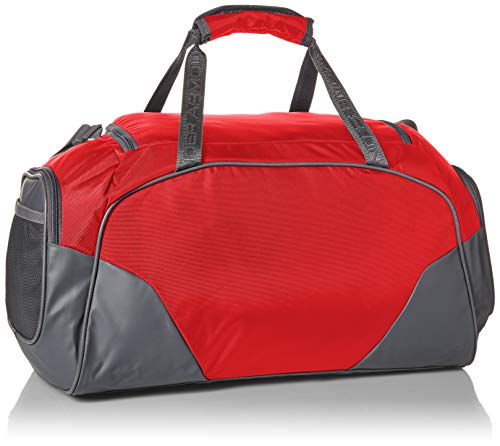 Under Armour Undeniable Duffle 3.0 Red hinten