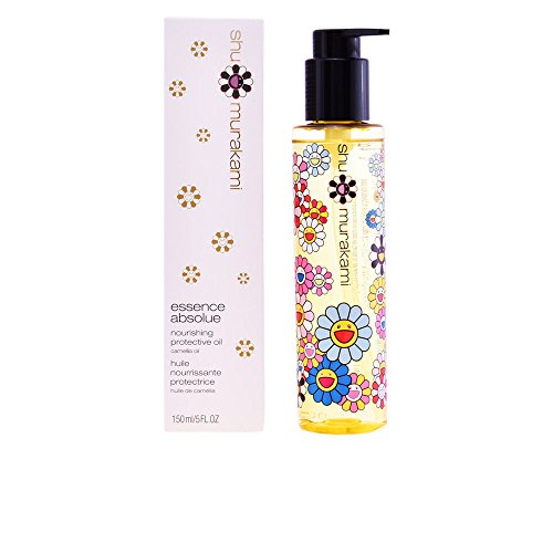Shu Uemura Murakami Olio Capelli Essence Absolue Nourishing Protective Oil 150ml - Edizione Limitata