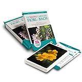 Le nuove carte dei fiori di Bach. Con carte
