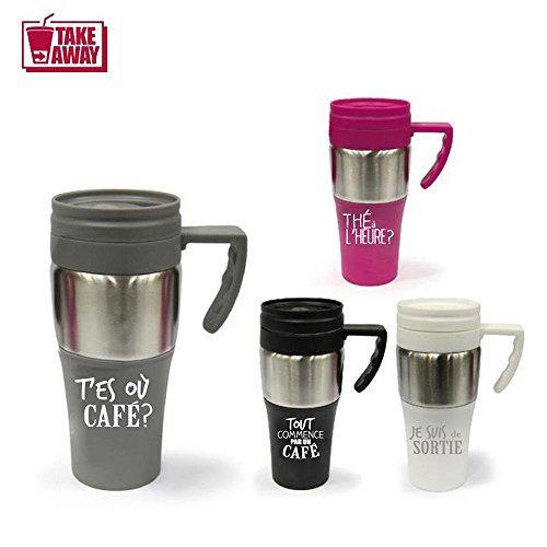 lot-de-2-mugs-transport-isotherme-isolant-400ml-poignet-anse-texte-humoristique-assorties
