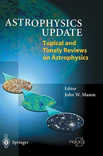Astrophysics Update (Springer Praxis Books) -