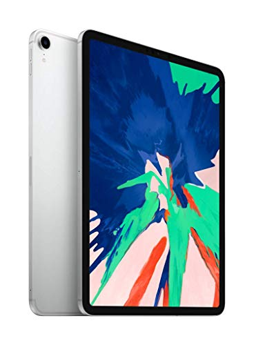 Apple iPad Pro (11 pulgadas y 64 GB con Wi-Fi + Cellular) - Plata