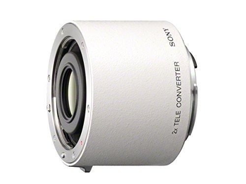 Sony Téléconvertisseur SAL-20TC Monture A 2x Blanc