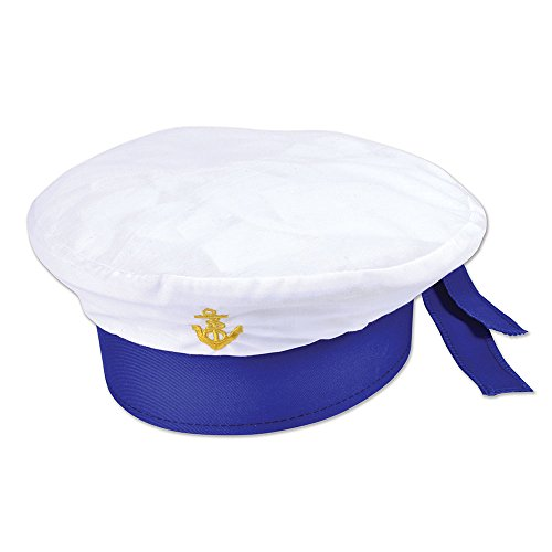 Bristol Novelty bh669 Kindes Sailor Hat, mehrfarbig, one size