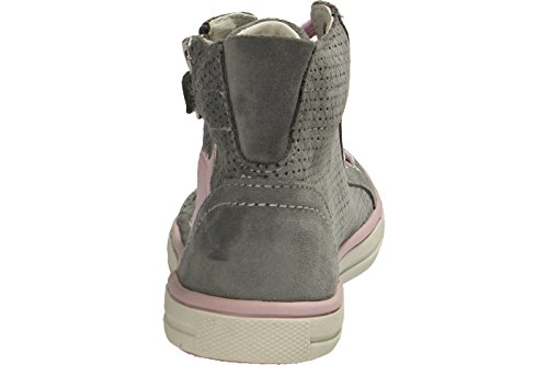 Lurchi NV 25°grey pink
