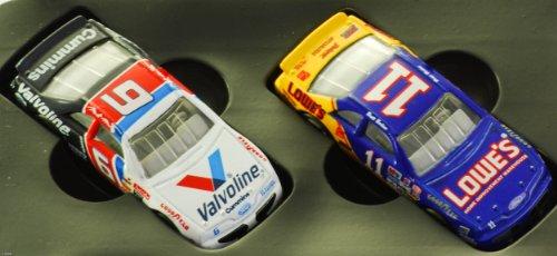 1996-white-rose-inc-matchbox-victory-lane-collection-11-brett-bodine-lowes-ford-thunderbird-6-mark-m